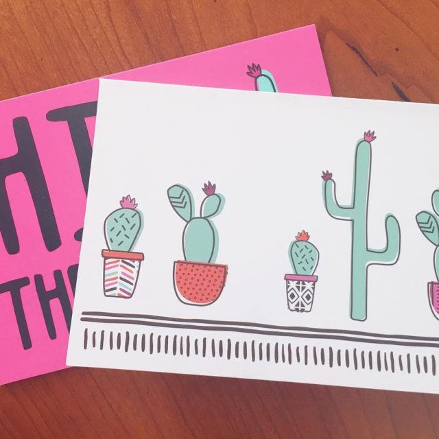 How cute are these cards from target New blog posthellip